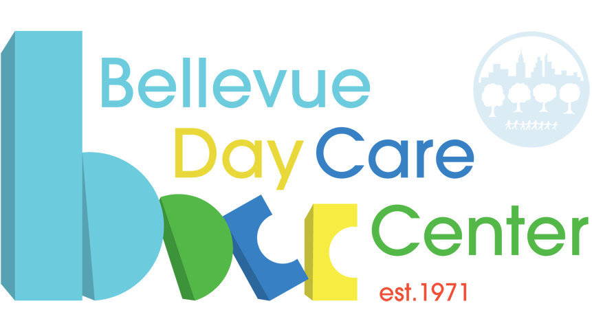 Bellevue Day Care Center Logo